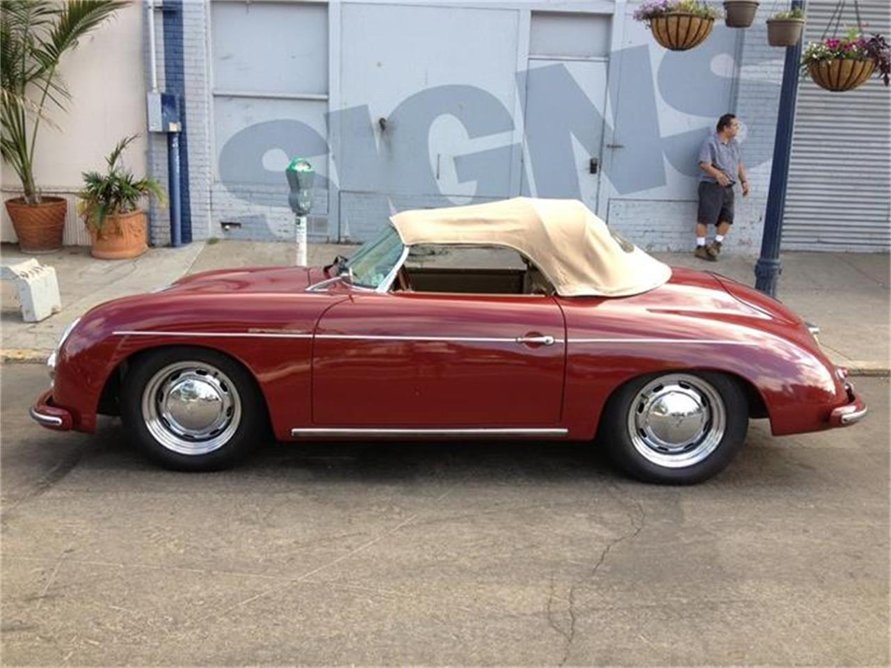 Large Picture of 1957 Speedster - $32,950.00 Offered by Beverly Hills Motor Cars - 9R20