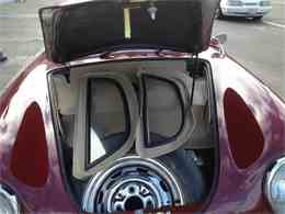 Picture of '57 Porsche Speedster located in San Diego California - $32,950.00 Offered by Beverly Hills Motor Cars - 9R20