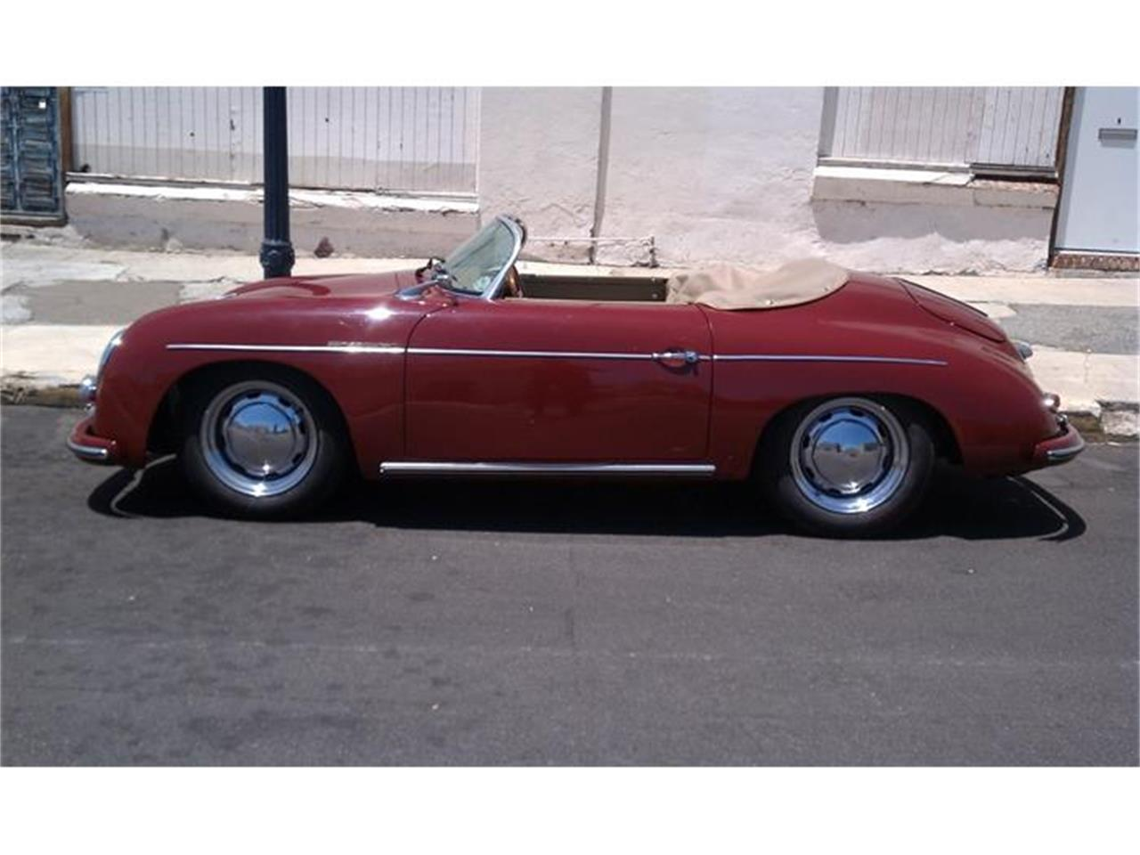 Large Picture of Classic 1957 Speedster - $32,950.00 - 9R20