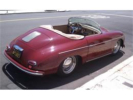 Picture of 1957 Porsche Speedster - $32,950.00 Offered by Beverly Hills Motor Cars - 9R20