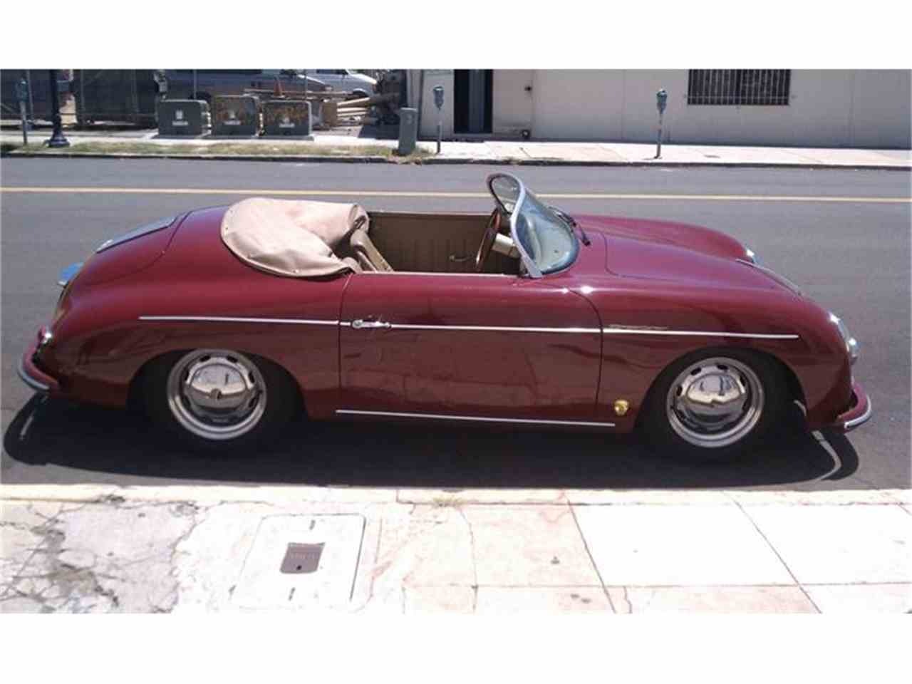 Large Picture of '57 Speedster - $32,950.00 Offered by Beverly Hills Motor Cars - 9R20