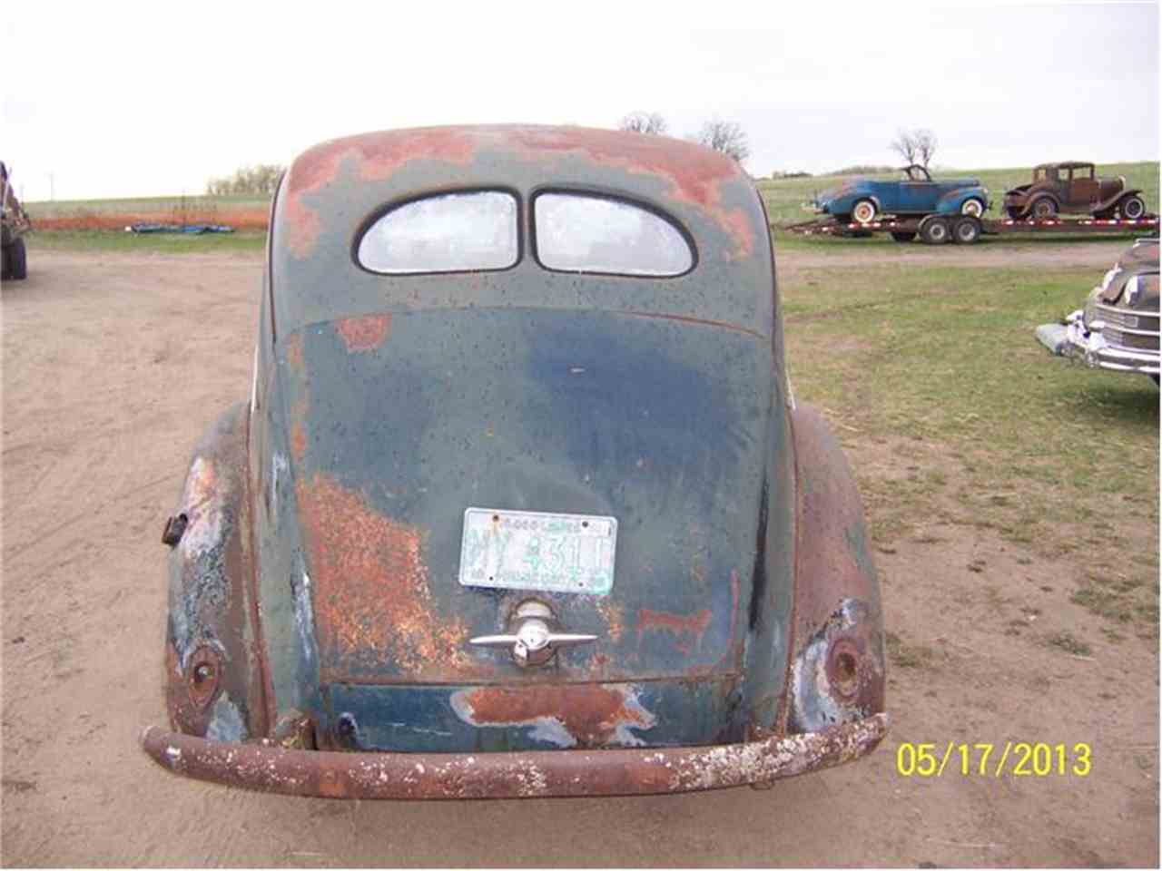 Large Picture of Classic '38 Ford Deluxe - $3,500.00 - 9R21