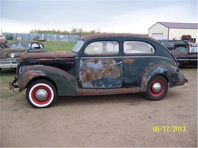 Picture of '38 Ford Deluxe - $3,500.00 - 9R21