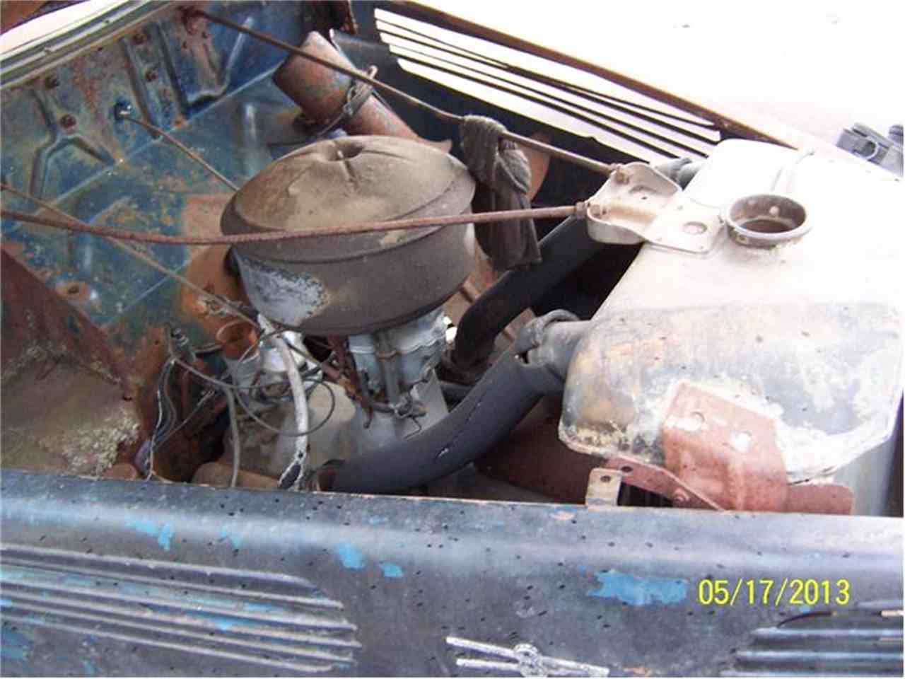 Large Picture of '38 Ford Deluxe located in Minnesota - $3,500.00 - 9R21