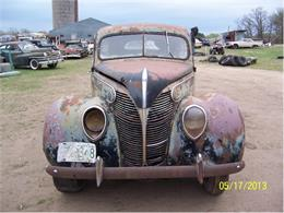 Picture of '39 Standard - 9R22