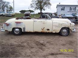 Picture of '52 Convertible - 9RDN