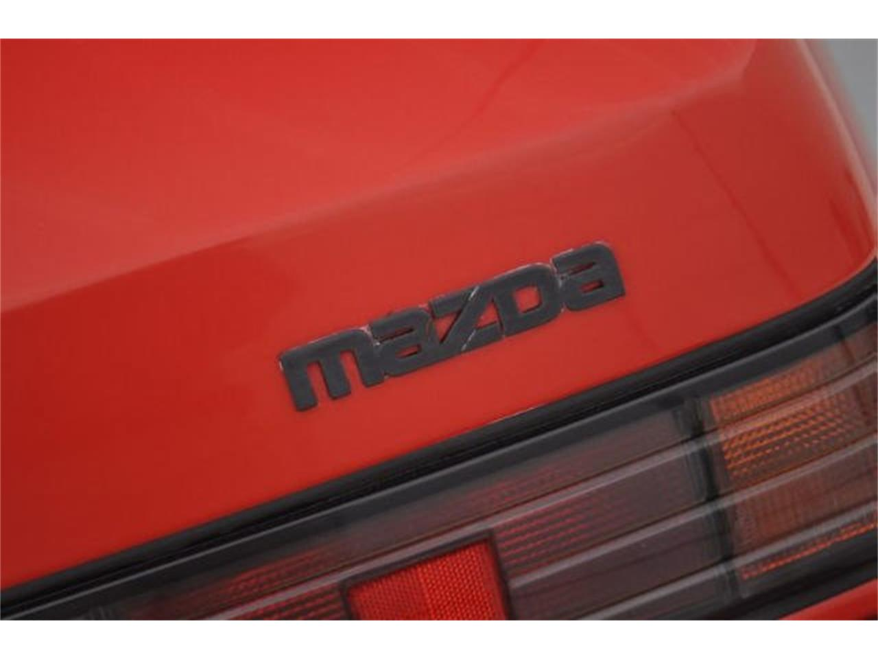 Large Picture of 1983 Mazda RX-7 located in North Carolina Offered by Paramount Classic Car Store - 9RP4
