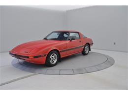 Picture of 1983 RX-7 - $18,995.00 Offered by Paramount Classic Car Store - 9RP4