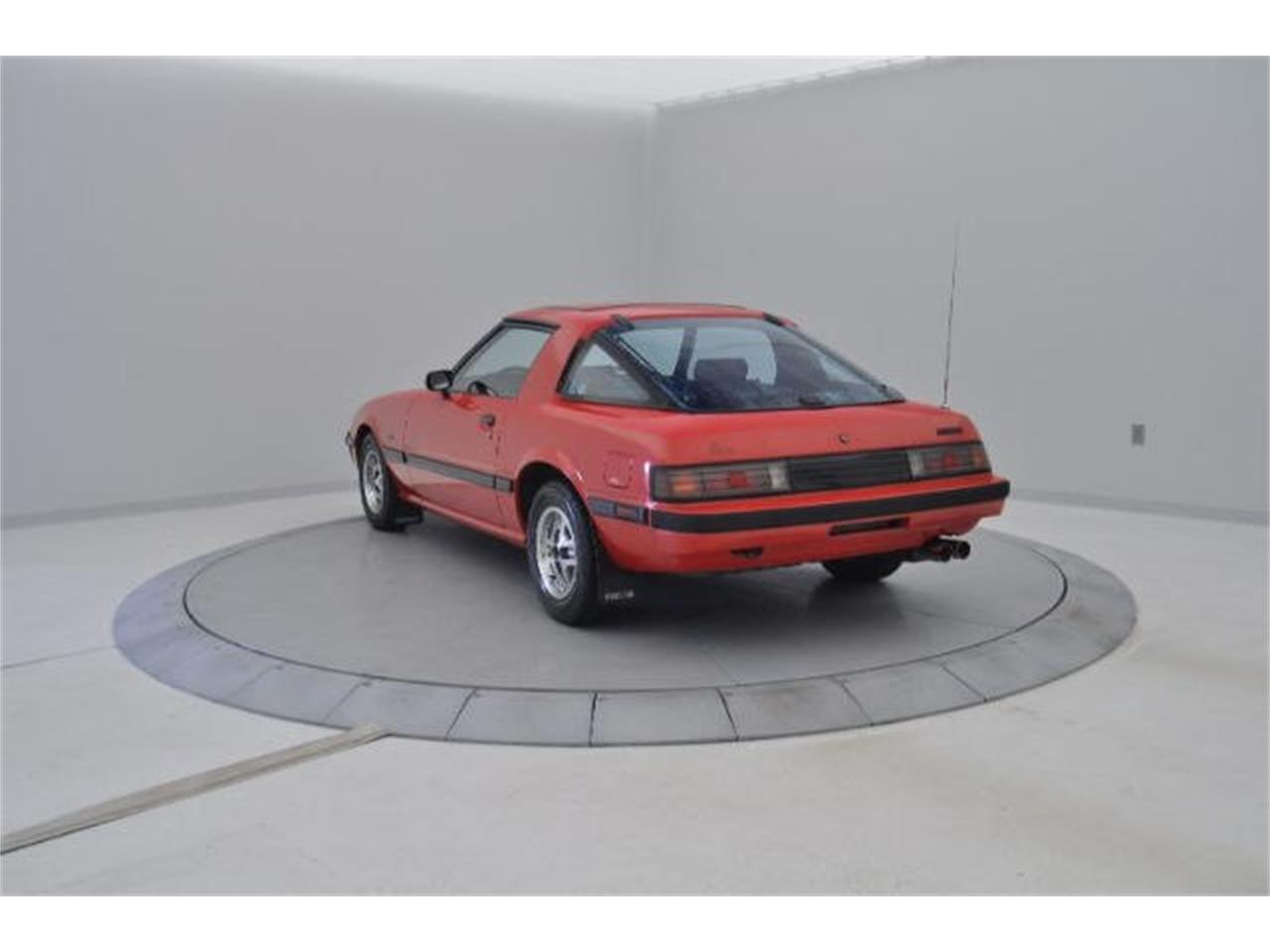 Large Picture of 1983 RX-7 located in Hickory North Carolina - $18,995.00 Offered by Paramount Classic Car Store - 9RP4