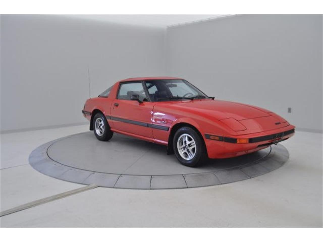 Large Picture of 1983 RX-7 located in North Carolina - $18,995.00 Offered by Paramount Classic Car Store - 9RP4