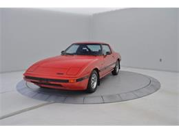 Picture of '83 Mazda RX-7 located in Hickory North Carolina Offered by Paramount Classic Car Store - 9RP4