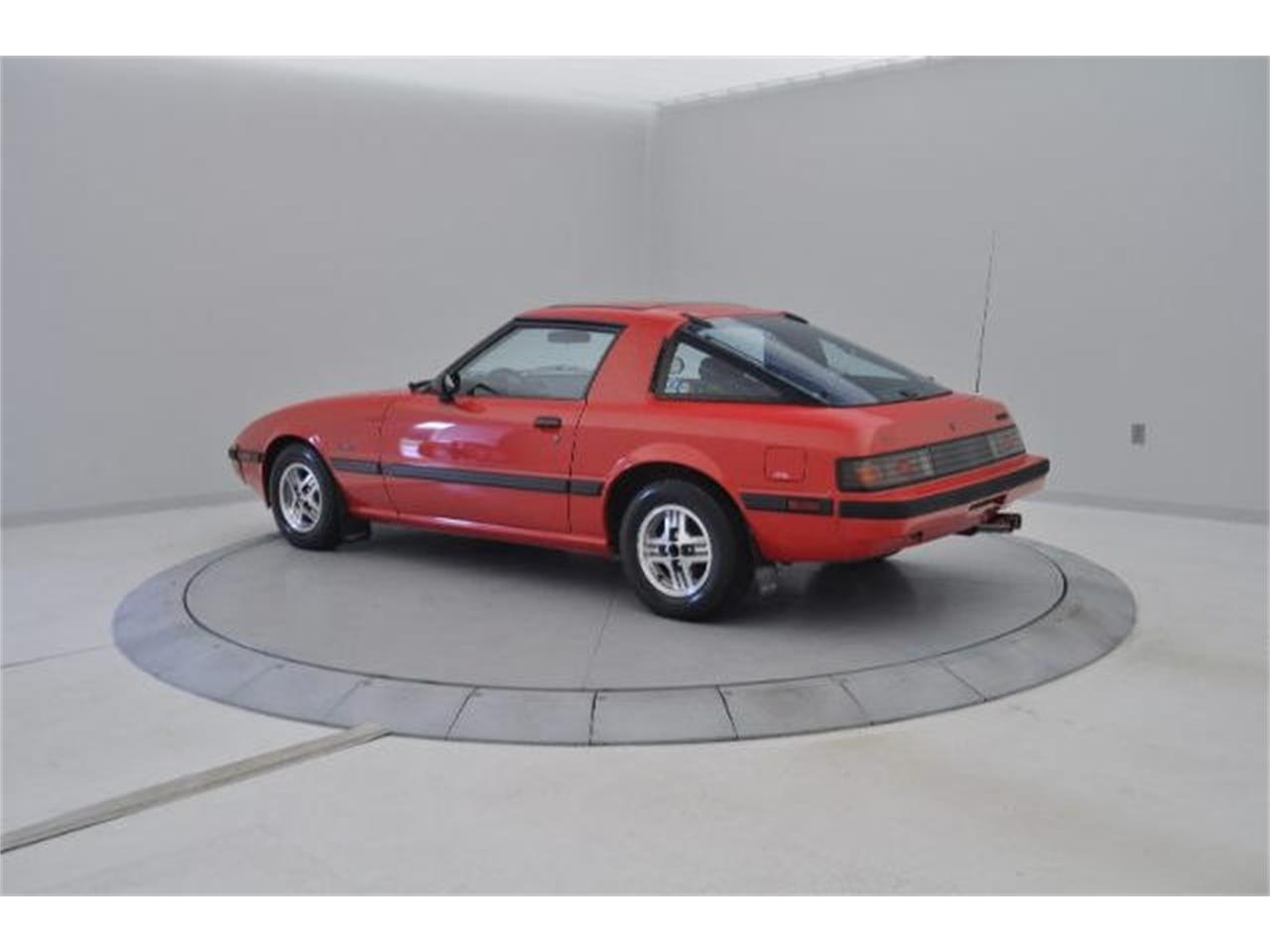 Large Picture of 1983 RX-7 - 9RP4