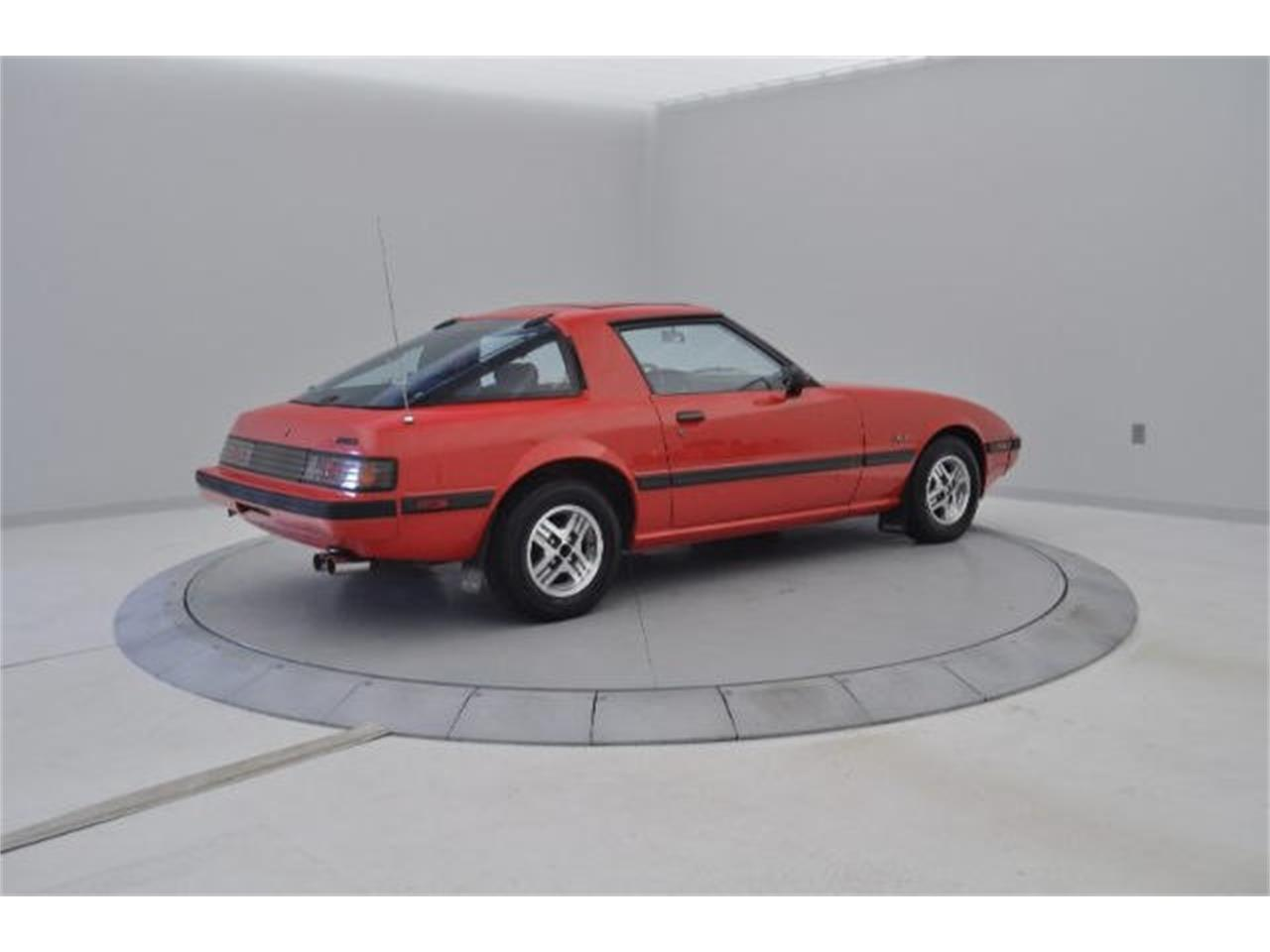 Large Picture of '83 RX-7 located in North Carolina - $18,995.00 - 9RP4