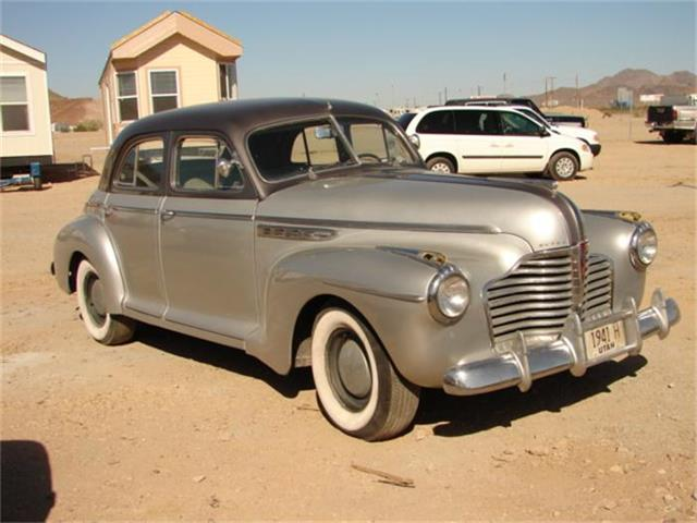 Picture of Classic 1941 Coupe - $14,980.00 Offered by  - 9NQB