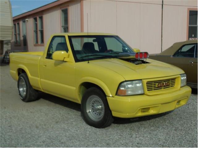 Picture of 2000 GMC Sonoma - $5,480.00 - 9TXO