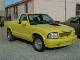 Picture of 2000 Sonoma located in Quartzsite Arizona - $5,480.00 Offered by Desert Gardens Classic Cars - 9TXO