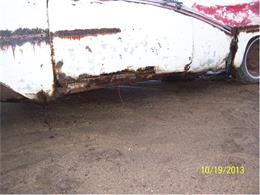 Picture of Classic '57 Oldsmobile 98 located in Minnesota - $5,000.00 - 9U7Y