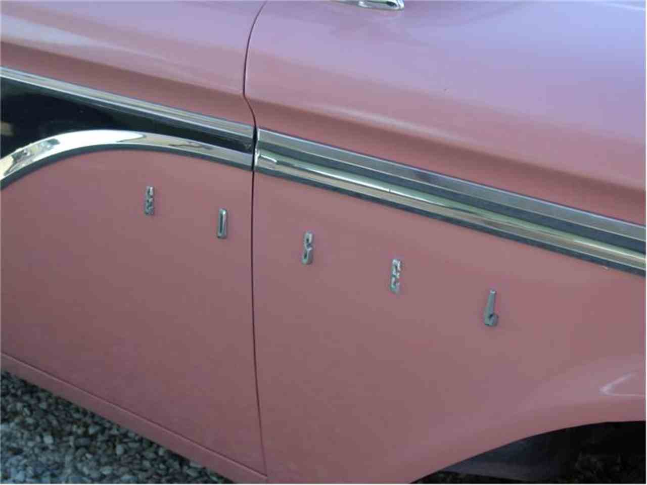 Large Picture of 1959 Ranger located in Arizona Offered by Desert Gardens Classic Cars - 9U8R