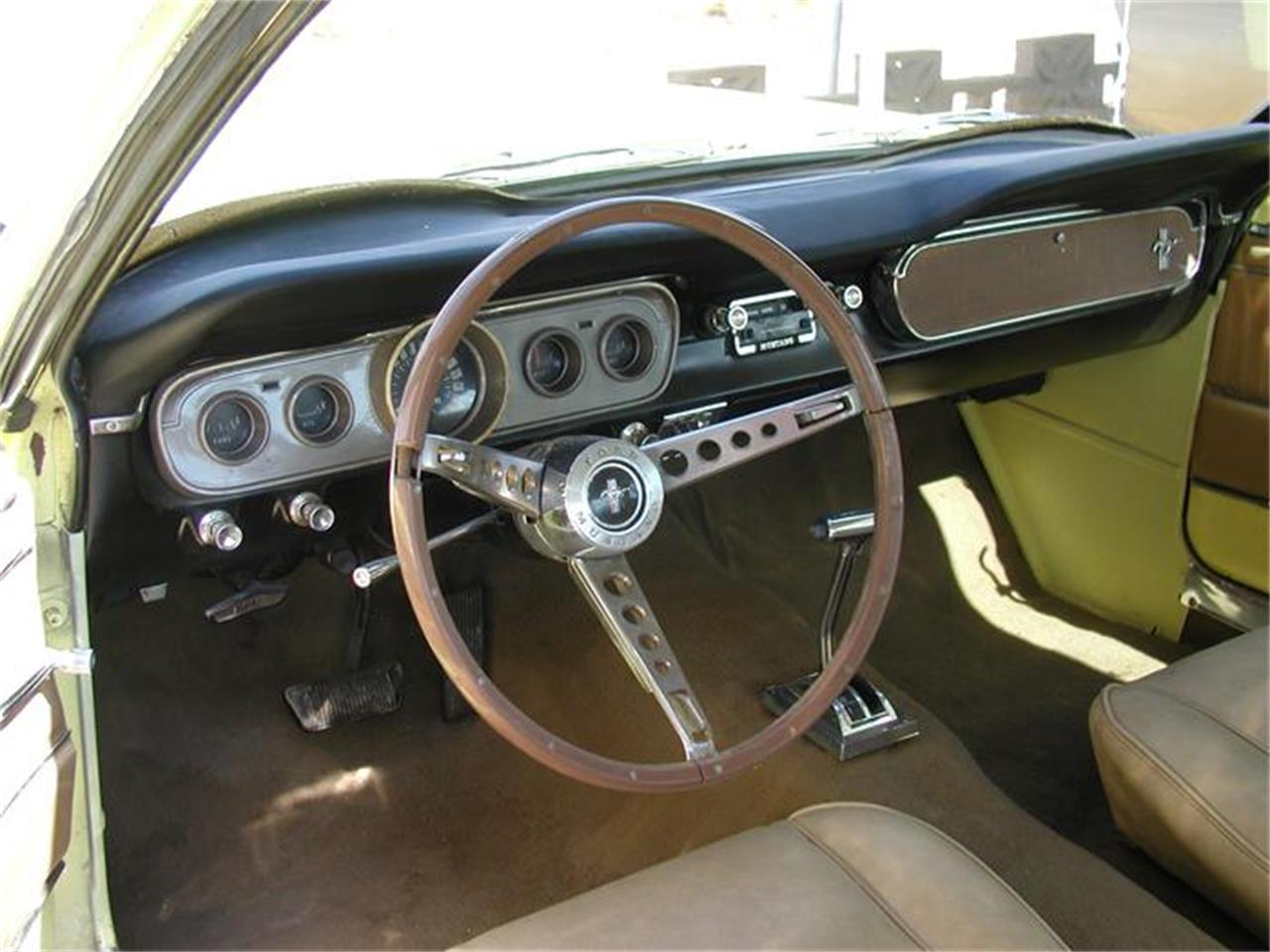 Large Picture of Classic 1965 GT located in Quartzsite Arizona - $10,980.00 Offered by Desert Gardens Classic Cars - 9U9S