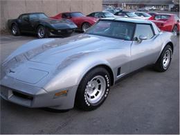 Picture of '81 Corvette - 9NAR