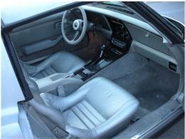 Picture of '81 Corvette - $11,500.00 - 9NAR