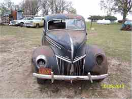 Picture of 1939 2-Dr Sedan - $3,500.00 Offered by Dan's Old Cars - 9WD4