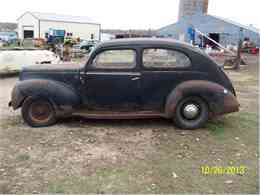 Picture of Classic '39 2-Dr Sedan Offered by Dan's Old Cars - 9WD4