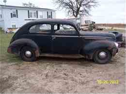 Picture of 1939 Ford 2-Dr Sedan - 9WD4