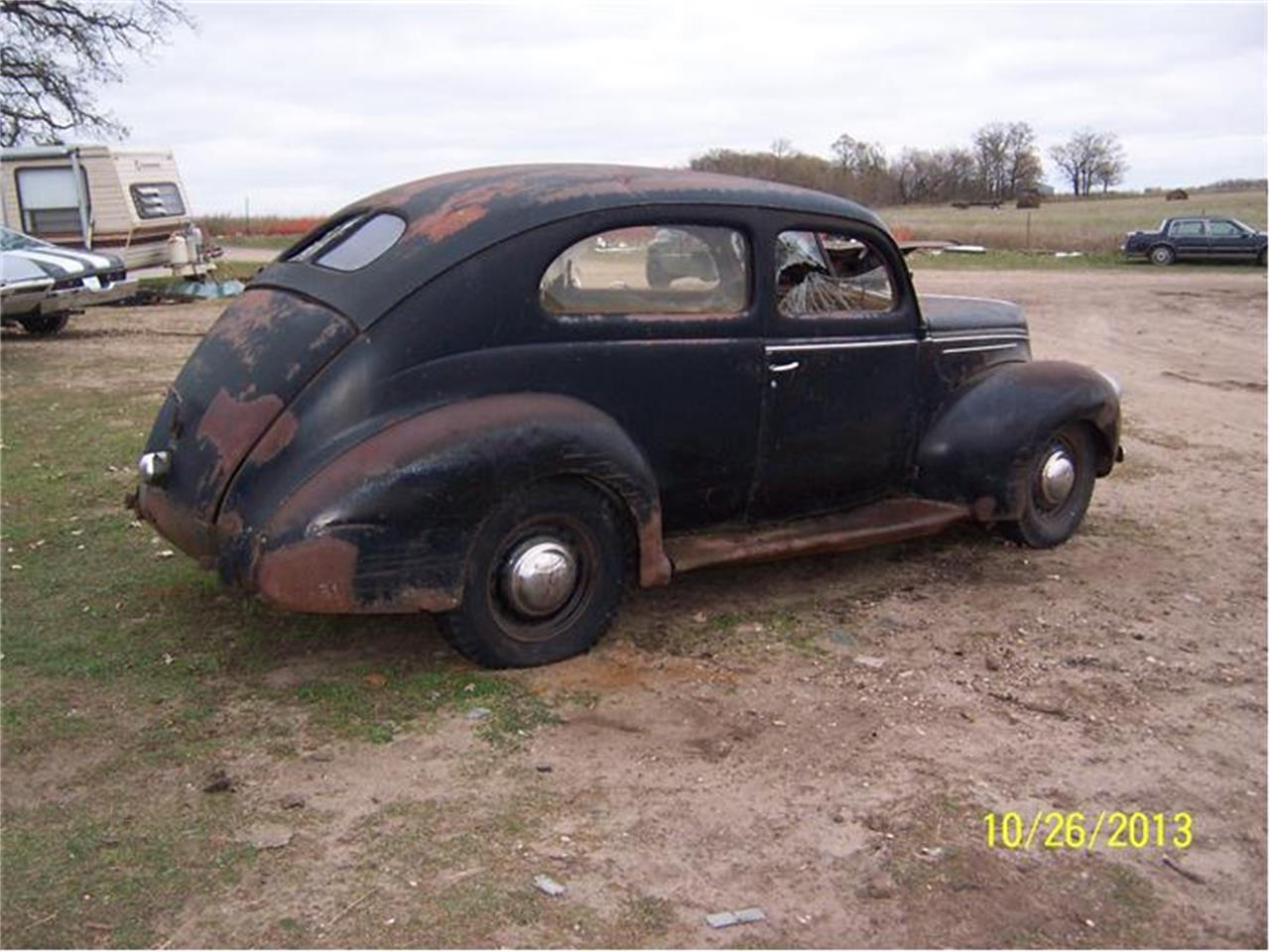 Large Picture of '39 2-Dr Sedan - 9WD4