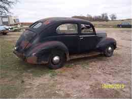 Picture of '39 2-Dr Sedan located in Parkers Prairie Minnesota Offered by Dan's Old Cars - 9WD4