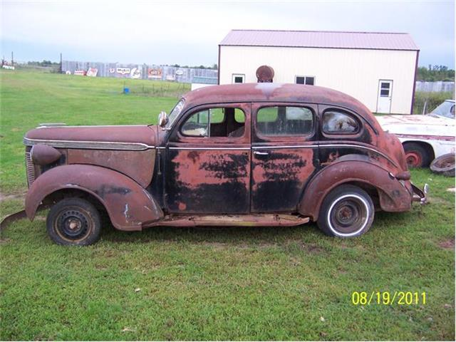 Picture of 1937 Chrysler 4-Dr Sedan located in Minnesota - $1,800.00 - 9ZHE