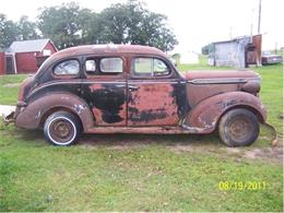 Picture of '37 4-Dr Sedan - 9ZHE