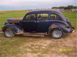 Picture of 1938 4-Dr Sedan located in Parkers Prairie Minnesota - $1,500.00 Offered by Dan's Old Cars - 9ZHF