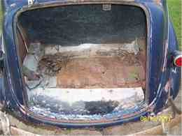 Picture of Classic 1938 4-Dr Sedan - $1,500.00 - 9ZHF