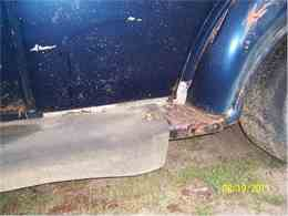 Picture of '38 4-Dr Sedan Offered by Dan's Old Cars - 9ZHF