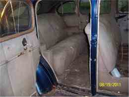 Picture of Classic '38 Dodge 4-Dr Sedan located in Parkers Prairie Minnesota - $1,500.00 - 9ZHF