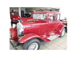 Picture of Classic 1930 Ford Model A located in Florida Offered by Sobe Classics - 9ZTH
