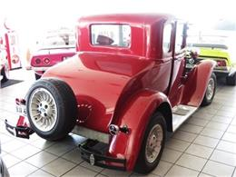 Picture of 1930 Ford Model A located in Miami Florida - $28,500.00 - 9ZTH