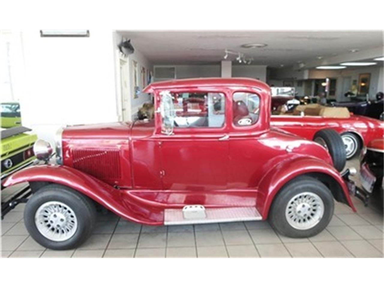 Large Picture of '30 Model A - 9ZTH