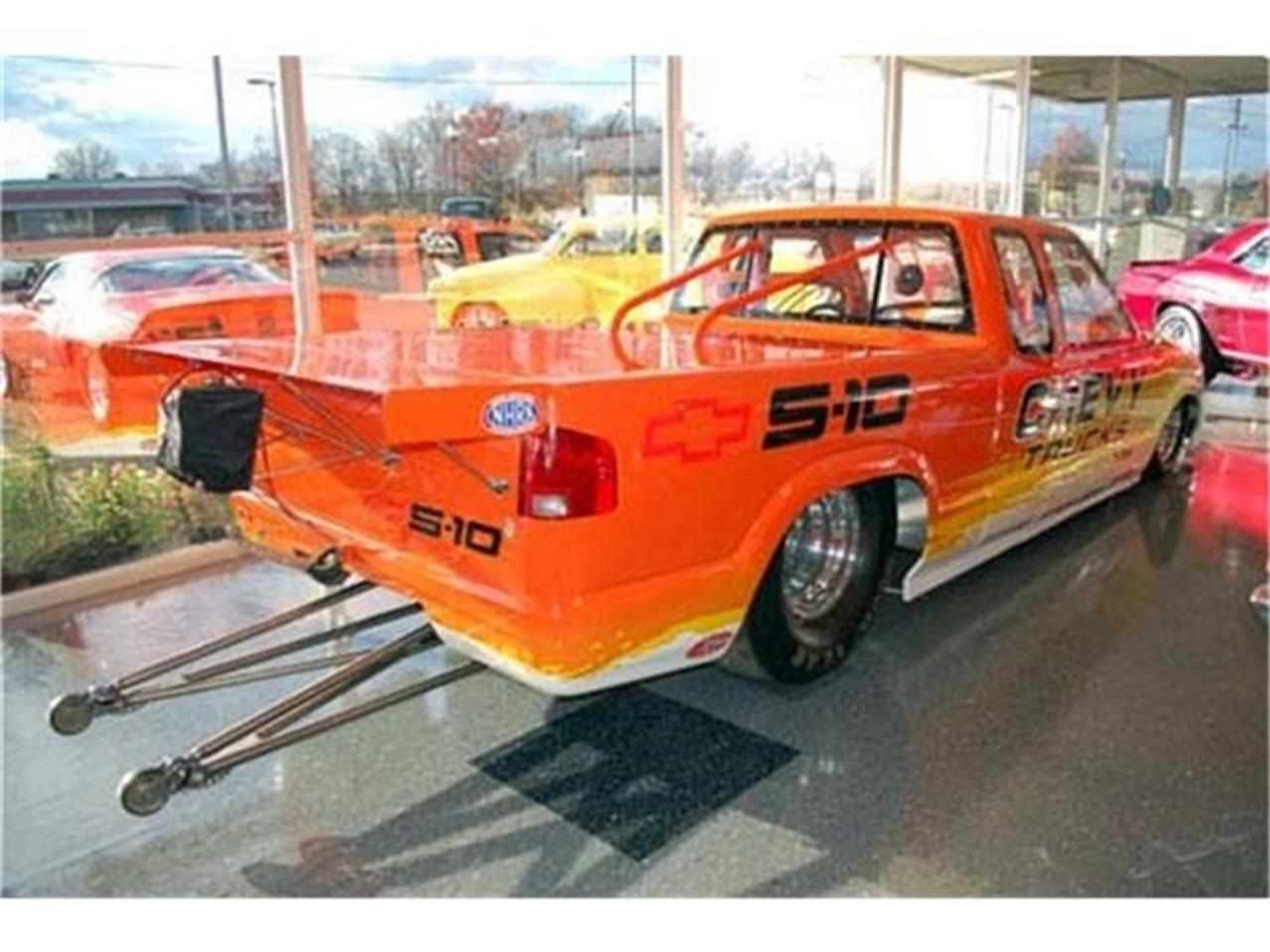Large Picture of 1998 S10 Offered by L.R.A. Enterprises Auto Museum & Sales - 9ZVC