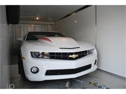 Picture of '12 Camaro - 9ZVZ