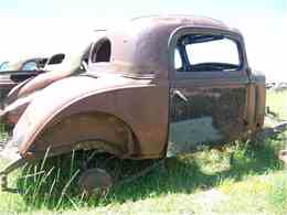 Picture of '35 3-Window Coupe - A0HT