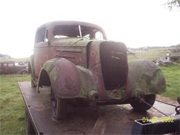 Picture of '36 2-Dr Sedan - A0HV