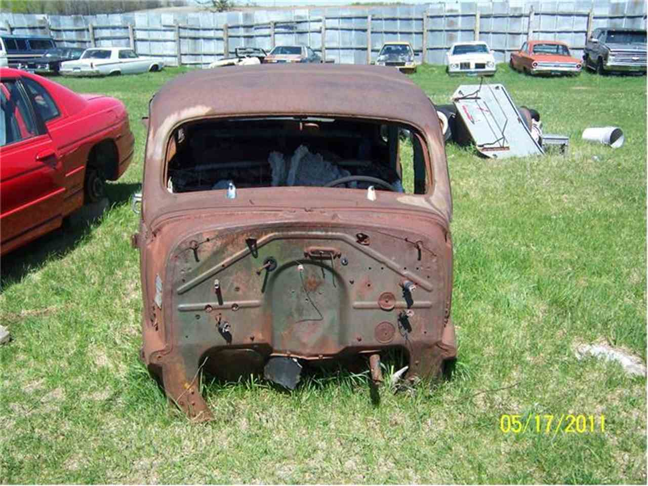 Large Picture of 1937 Fastback - $1,800.00 - A0HW