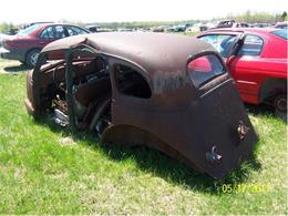Picture of '37 Fastback - A0HW