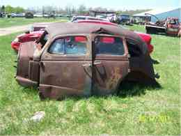 Picture of Classic '37 Chevrolet Fastback located in Minnesota Offered by Dan's Old Cars - A0HW