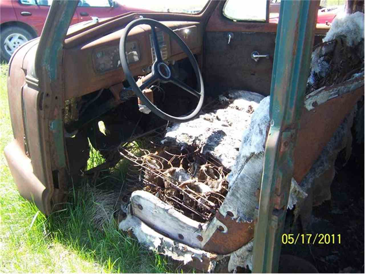 Large Picture of Classic '37 Fastback located in Minnesota - $1,800.00 - A0HW