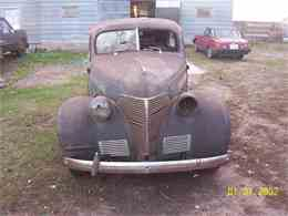 Picture of '39 2-Dr Sedan - A0HY