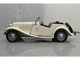 Picture of Classic '52 MG TD - $35,995.00 Offered by Paramount Classic Car Store - 9VJL