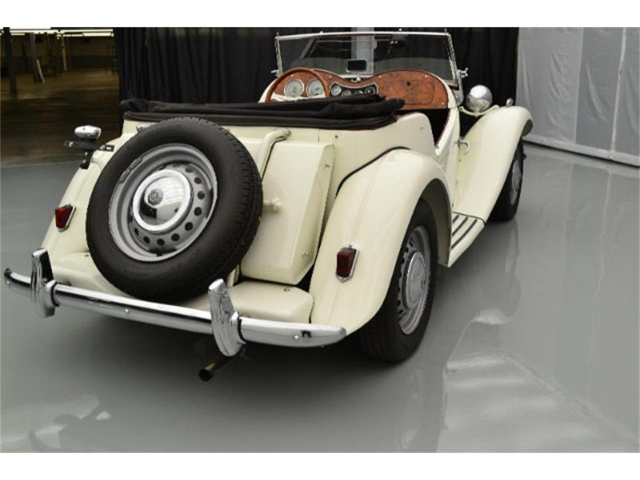 Large Picture of Classic '52 TD - $35,995.00 Offered by Paramount Classic Car Store - 9VJL